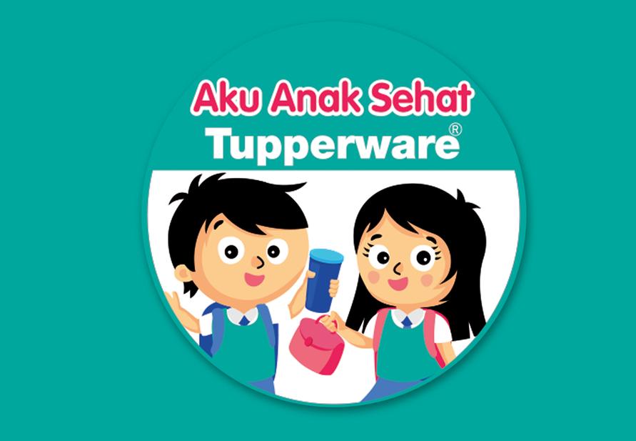 Tupperware Meningkatkan Kesadaran Pentingnya Bawa Bekal Ke