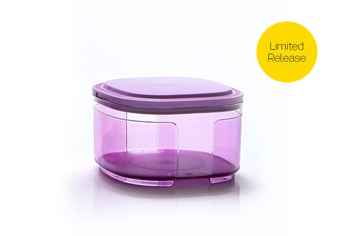 Tupperware Window Canister 700ml (1)